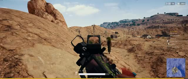 Watch and share Pubg GIFs by Kyle Kromer on Gfycat