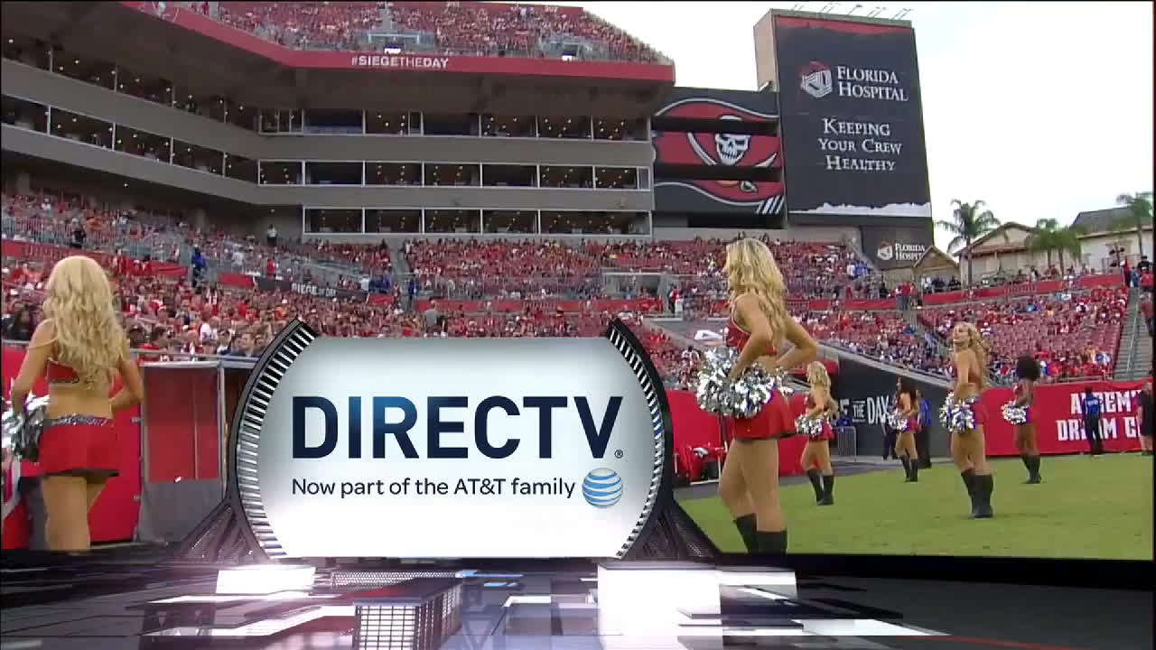 dance, florida, Tampa Bay Buccaneers cheerleaders GIFs