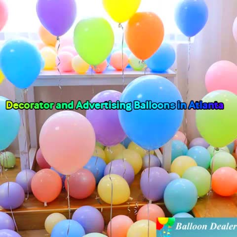 Watch and share Advertising Balloons GIF-original GIFs by  PS Helium & Balloons on Gfycat