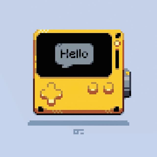 Watch and share PRX GAMEBOY GIFs on Gfycat