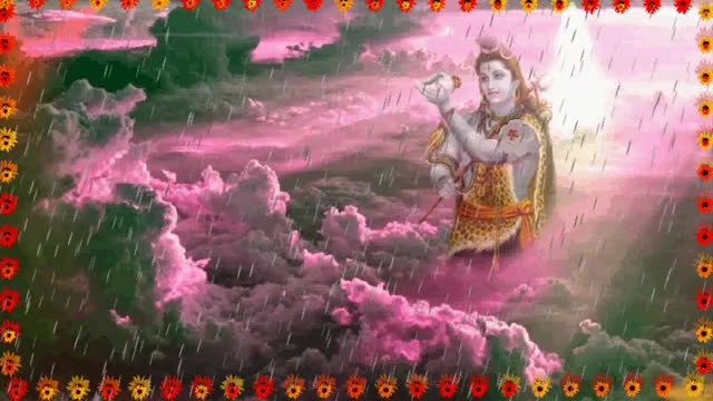 Watch and share Lord Shiva GIFs by pramodmittal on Gfycat
