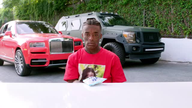 Watch and share Lil Uzi Vert Top 10 GIFs and Lil Uzi Vert 2019 GIFs by guccimanlips on Gfycat