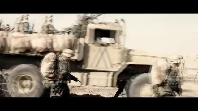 Watch Jarhead - A10 Warthog Friendly Fire - HD GIF by @snokng on Gfycat. Discover more jake gyllenhaal (author), jarhead (film), militarygfys GIFs on Gfycat