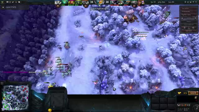 Watch Boulder Smash GIF on Gfycat. Discover more dota2 GIFs on Gfycat