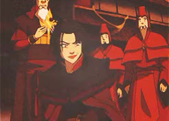 Watch and share Princess Azula GIFs and Sozins Comet GIFs on Gfycat