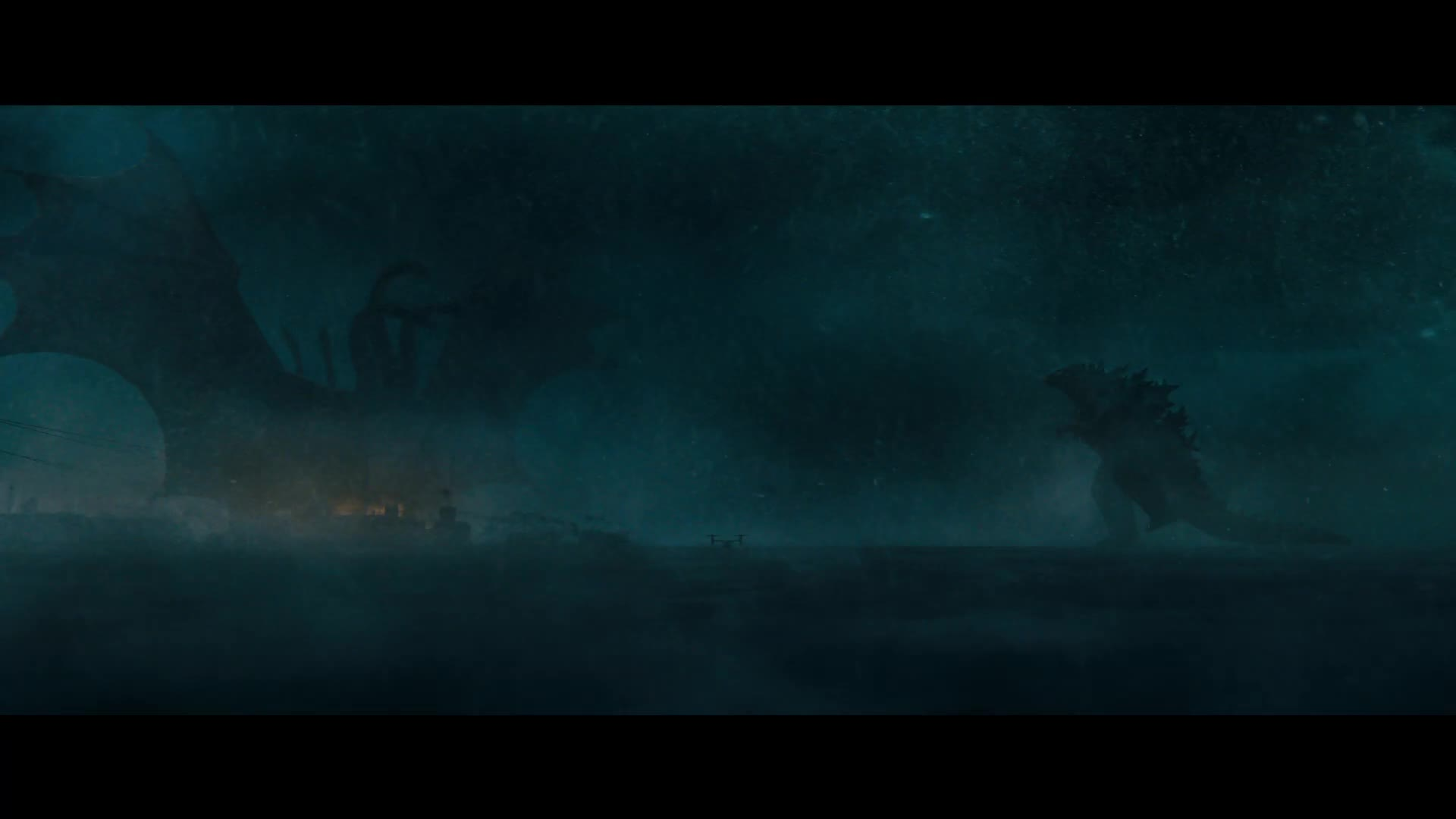 Godzilla King Of The Monsters Gif By Uwu Gfycat