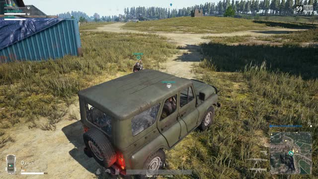 Watch and share Pubg GIFs by odanial on Gfycat