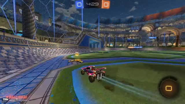 Watch and share Grand Champion GIFs and Rocket League GIFs by SCE .dockit on Gfycat