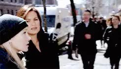 Watch and share Law And Order Svu GIFs and Erin Lindsay GIFs on Gfycat