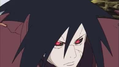 Watch and share Uchiha Madara [Naruto Shippuden] (reddit) GIFs on Gfycat