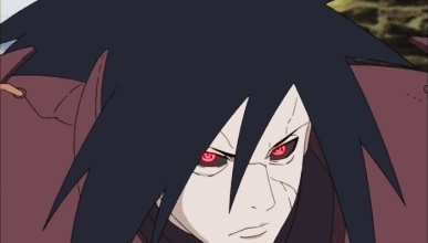 gfycats, Uchiha Madara [Naruto Shippuden] (reddit) GIFs