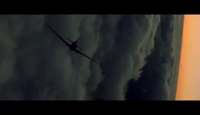 Aviation Scenes - Pearl Harbour