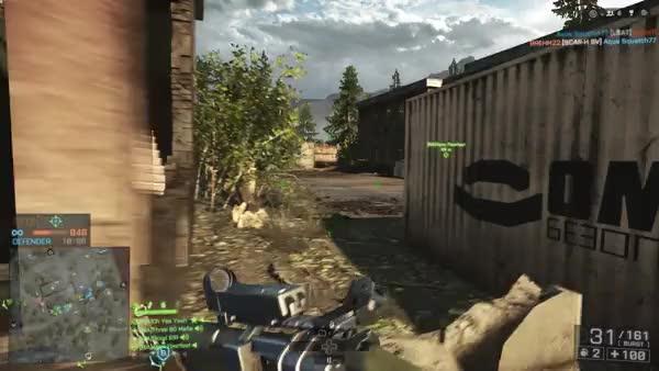 Fixing Shotguns - A Look at the