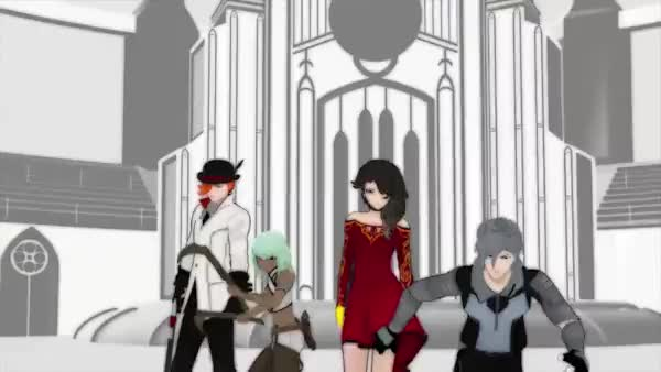 Watch and share Rwby GIFs by wrecker1214 on Gfycat