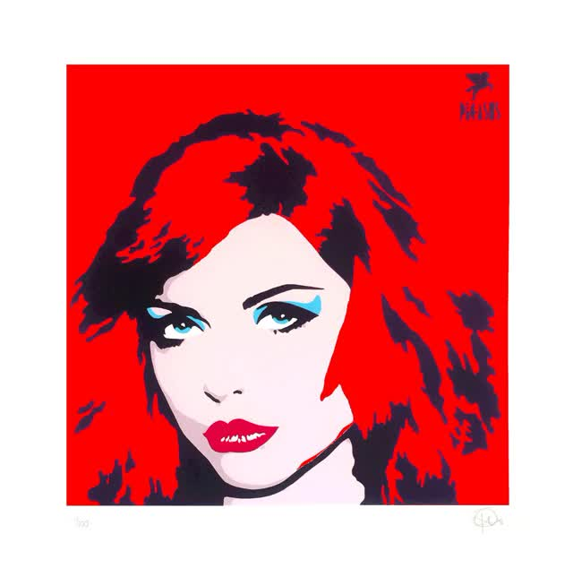 Watch Blondie GIF on Gfycat. Discover more related GIFs on Gfycat