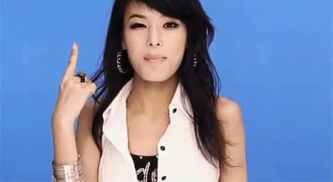 Watch love hate GIF on Gfycat. Discover more kim yoobin, kim yubin, top5, wonder girls, wondergirls, yoobin, yubin GIFs on Gfycat
