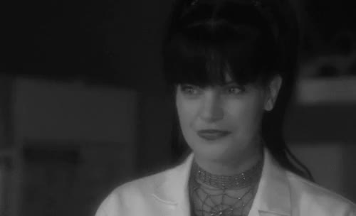 Watch and share Abby Sciuto GIFs and Tim Mcgee GIFs on Gfycat