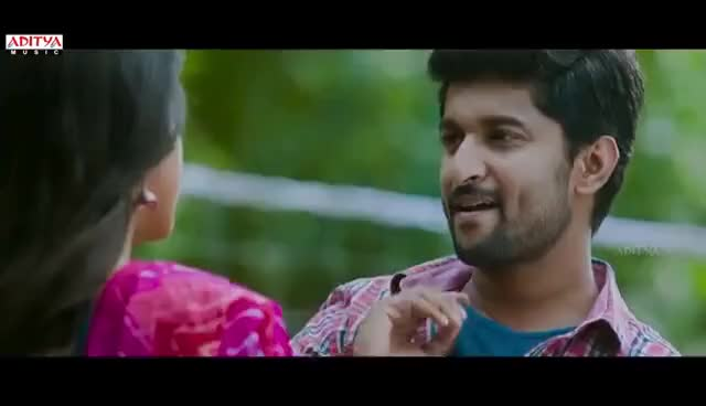 Watch and share Nenu Local Theatrical Trailer - Nani, Keerthy Suresh | Devi Sri Prasad | Dil Raju GIFs on Gfycat