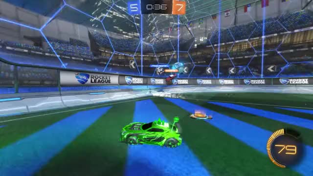 Watch Goal 13: GR LLMASTER © GIF by Gif Your Game (@gifyourgame) on Gfycat. Discover more GR LLMASTER ©, Gif Your Game, GifYourGame, Goal, Rocket League, RocketLeague GIFs on Gfycat