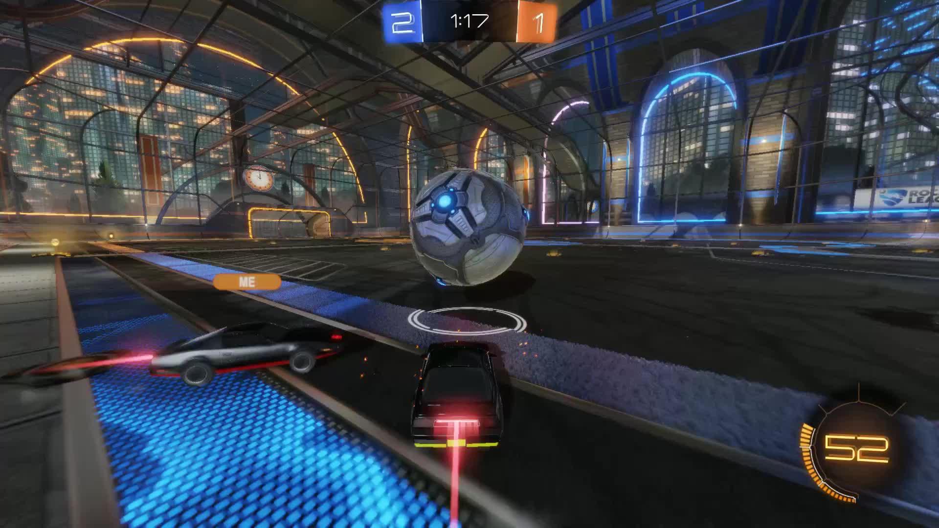 Gif Your Game, GifYourGame, Goal, Rocket League, RocketLeague, earray, Goal 4: earray GIFs