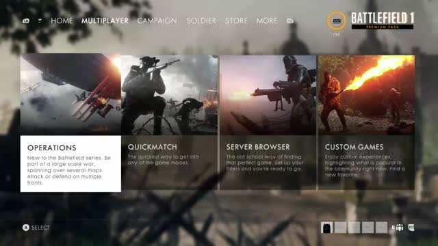 Watch How to use the Server Browser  GIF by Gamer DVR (@xboxdvr) on Gfycat. Discover more Battlefield1, DrunkenVENDETTA, xbox, xbox dvr, xbox one GIFs on Gfycat