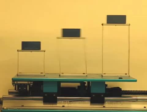 Watch and share SDOF Resonance Vibration Test GIFs on Gfycat