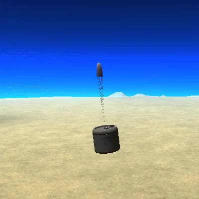 Watch Folding Rover and Base GIF on Gfycat. Discover more KerbalSpaceProgram, kerbalspaceprogram GIFs on Gfycat