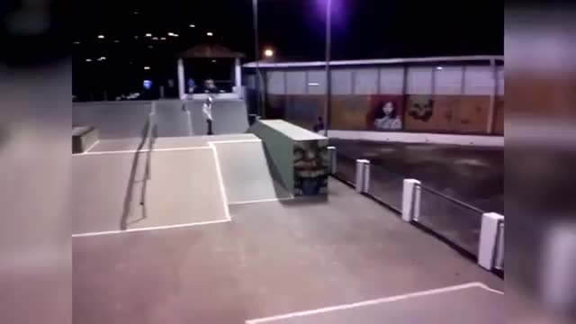 Watch and share Horrible Skateboard Wipeout GIFs on Gfycat