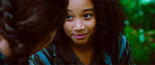 Watch gif, friends and the hunger games GIF on We Heart It GIF on Gfycat. Discover more amandla stenberg GIFs on Gfycat