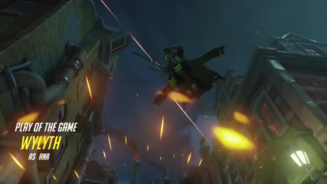 Watch and share Overwatch GIFs and Potg GIFs by Wylyth on Gfycat