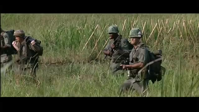 Watch and share Forrest Vietnam GIFs on Gfycat