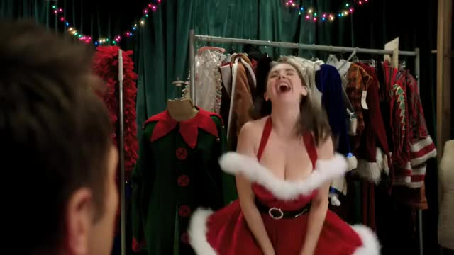 Watch Alison Brie GIF on Gfycat. Discover more Alison Brie, Christmas, Community, celebs GIFs on Gfycat