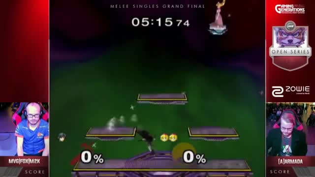 Watch UGC Melee Grand Finals 1- Armada (Peach) vs. Mew2King (Marth) GIF on Gfycat. Discover more nintendo, smash, ugc GIFs on Gfycat