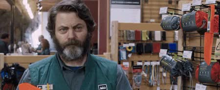 Watch and share Nick Offerman GIFs and Exactly GIFs on Gfycat
