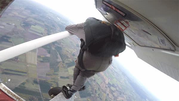 mads, oyahy, skydive, skydiver, skydiving, øfk, Skydive Mads GIFs