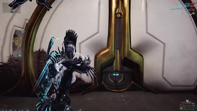 Watch and share Planking GIFs and Warframe GIFs by dedsecv33 on Gfycat