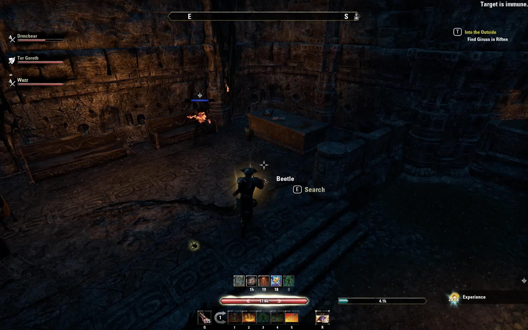 elderscrollsonline, Elder Scrolls Online 2019.01.29 - 21.57.55.21.DVR GIFs