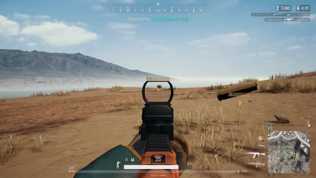 Watch and share Vlc-record-2018-05-20-02h19m59s-PLAYERUNKNOWN GIFs by aguynamedcody on Gfycat