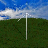 Watch and share Wind Turbine GIFs on Gfycat