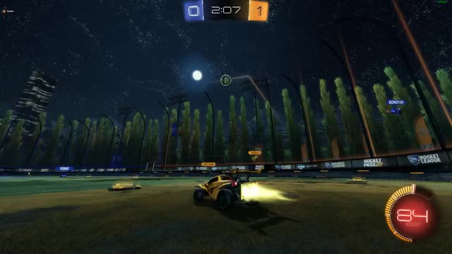 Watch and share Rocket League 2019.01.06 - 22.21.20.02 GIFs by Justin G. on Gfycat