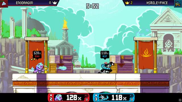 Watch and share Ranno FLying Kick GIFs on Gfycat