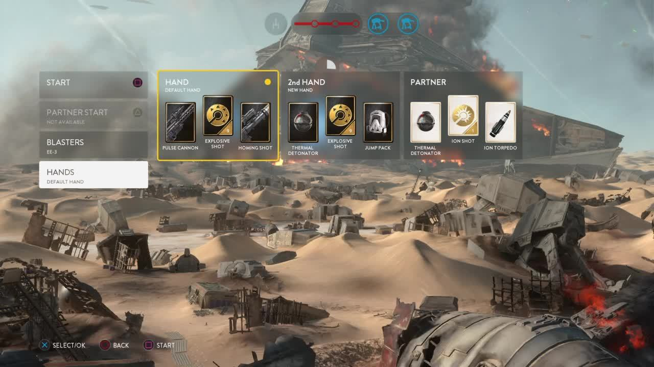 starwarsbattlefront, Dice plz make battlefront 2 have 70 players and keep this spawn in system. (reddit) GIFs