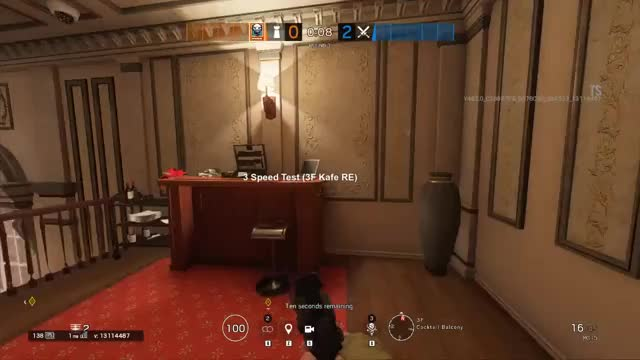 Rainbow Six - Rainbow Six 5/24/2019 2:08:18 PM GIF | Find, Make
