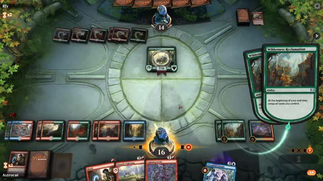 Watch Thousand Year Jank GIF by Astrocat (@astrocat) on Gfycat. Discover more MTG Arena Magic: The Gathering Thousand-Year Storm Jank, leagueoflegends GIFs on Gfycat