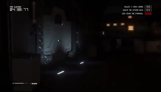 Watch and share Alien Isolation Survivor Map GIFs on Gfycat