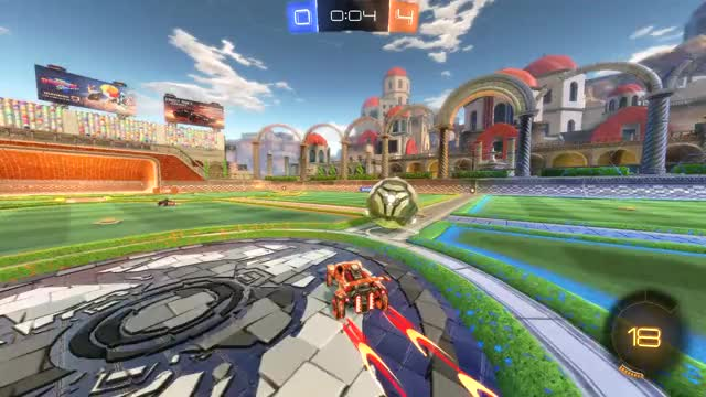 Watch and share Rocket League GIFs by dYaunie76 on Gfycat