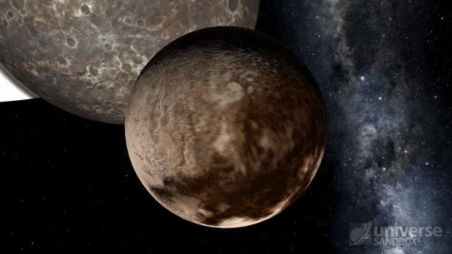 Watch and share Universe Sandbox ² - 20180407-144740 Video GIFs on Gfycat
