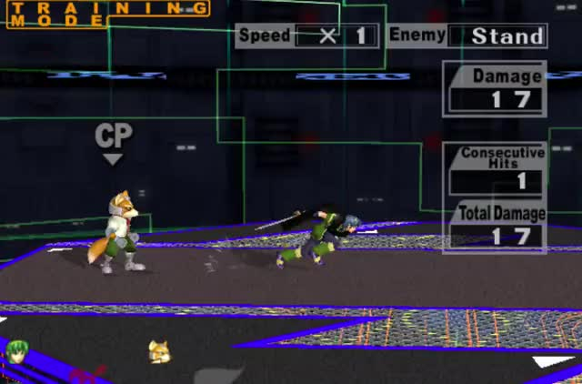 Watch and share Ssbm GIFs by humanguy on Gfycat