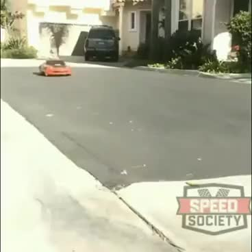 Watch and share Little Girl Drifting Toy Car GIFs on Gfycat