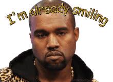 Kanye GIFs